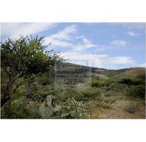 Foto de terreno habitacional en venta en  , san miguel de allende centro, san miguel de allende, guanajuato, 840847 No. 01