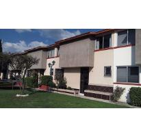 Foto de casa en venta en  , rancho la mora, toluca, méxico, 2533745 No. 01