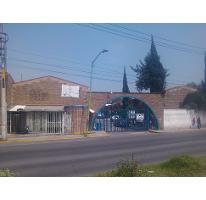 Foto de casa en venta en  , rancho la palma 1a sección, coacalco de berriozábal, méxico, 1283387 No. 01