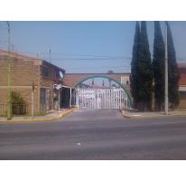 Foto de casa en venta en  , rancho la palma 1a sección, coacalco de berriozábal, méxico, 1397617 No. 01