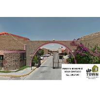 Foto de casa en venta en  , rancho la palma 1a sección, coacalco de berriozábal, méxico, 2831693 No. 01