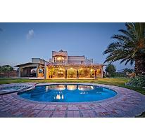 Foto de casa en venta en rancho los labradores , san miguel de allende centro, san miguel de allende, guanajuato, 223292 No. 01