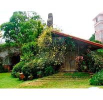 Foto de rancho en venta en rancho los muros , jilotepec de molina enríquez, jilotepec, méxico, 2476514 No. 01