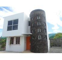 Foto de casa en venta en  , rancho nuevo, yautepec, morelos, 2671315 No. 01