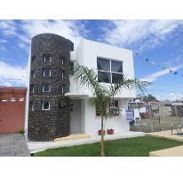 Foto de casa en venta en  , rancho nuevo, yautepec, morelos, 970901 No. 01