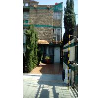 Foto de casa en venta en  , rancho san blas, cuautitlán, méxico, 1073143 No. 01