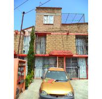 Foto de casa en venta en  , rancho san blas, cuautitlán, méxico, 2298913 No. 01