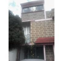 Foto de casa en venta en  , rancho san blas, cuautitlán, méxico, 2481061 No. 01