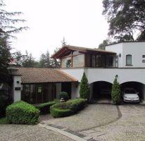 Foto de casa en venta en Rancho San Francisco Pueblo San Bartolo Ameyalco, Álvaro Obregón, Distrito Federal, 1022427,  no 01