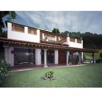 Foto de casa en venta en, rancho san francisco pueblo san bartolo ameyalco, álvaro obregón, df, 1046237 no 01