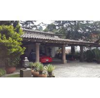 Foto de casa en venta en  , rancho san francisco pueblo san bartolo ameyalco, álvaro obregón, distrito federal, 1278057 No. 02