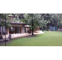 Foto de casa en venta en  , rancho san francisco pueblo san bartolo ameyalco, álvaro obregón, distrito federal, 1660573 No. 01