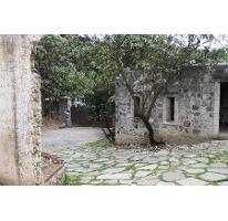 Foto de terreno habitacional en venta en, rancho san francisco pueblo san bartolo ameyalco, álvaro obregón, df, 1772490 no 01