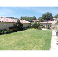 Foto de casa en venta en  , rancho san francisco pueblo san bartolo ameyalco, álvaro obregón, distrito federal, 2147317 No. 01