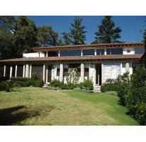 Foto de casa en venta en  , rancho san francisco pueblo san bartolo ameyalco, álvaro obregón, distrito federal, 2148147 No. 01