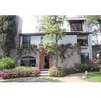 Foto de casa en venta en  , rancho san francisco pueblo san bartolo ameyalco, álvaro obregón, distrito federal, 2591809 No. 01