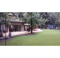 Foto de casa en venta en  , rancho san francisco pueblo san bartolo ameyalco, álvaro obregón, distrito federal, 2641465 No. 01