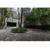 Foto de casa en venta en  , rancho san francisco pueblo san bartolo ameyalco, álvaro obregón, distrito federal, 2641674 No. 01