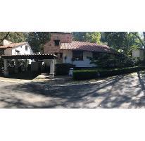 Foto de casa en venta en  , rancho san francisco pueblo san bartolo ameyalco, álvaro obregón, distrito federal, 2767191 No. 01