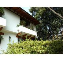 Foto de casa en venta en  , rancho san francisco pueblo san bartolo ameyalco, álvaro obregón, distrito federal, 2767873 No. 01