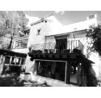 Foto de casa en venta en  , rancho san francisco pueblo san bartolo ameyalco, álvaro obregón, distrito federal, 2790371 No. 01