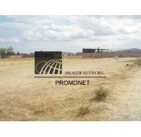 Foto de terreno habitacional en venta en  , rancho san josé xilotzingo, puebla, puebla, 1087783 No. 01