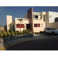 Foto de casa en venta en  , rancho san josé xilotzingo, puebla, puebla, 2637331 No. 01