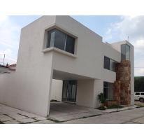 Foto de casa en venta en  , rancho san josé xilotzingo, puebla, puebla, 2728644 No. 01