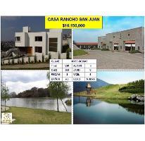 Foto de casa en venta en, san juan ixtacala plano norte, atizapán de zaragoza, estado de méxico, 1310287 no 01
