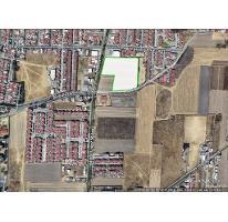 Foto de terreno habitacional en venta en  , rancho san lucas, metepec, méxico, 2486621 No. 01