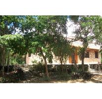 Foto de casa en venta en rancho san miguel , akumal, tulum, quintana roo, 2492605 No. 01
