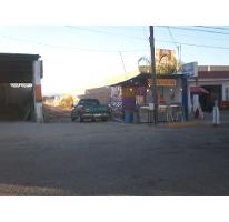 Foto de terreno habitacional en venta en  , rancho santa mónica, aguascalientes, aguascalientes, 2588822 No. 01