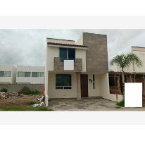 Foto de casa en venta en  , rancho santa mónica, aguascalientes, aguascalientes, 2781330 No. 01
