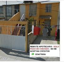 Foto de casa en venta en rancho santa teresa 2, san antonio, cuautitlán izcalli, méxico, 0 No. 01