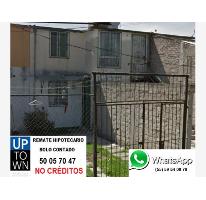 Foto de casa en venta en rancho santa teresa 47, san antonio, cuautitlán izcalli, méxico, 2783070 No. 01