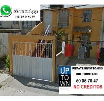 Foto de casa en venta en rancho santa teresa , san antonio, cuautitlán izcalli, méxico, 2766688 No. 01