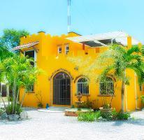 Foto de casa en venta en rancho santa teresita , akumal, tulum, quintana roo, 4398199 No. 01