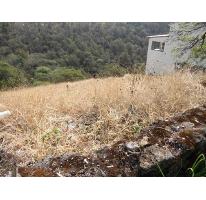 Foto de terreno habitacional en venta en, tetela del monte, cuernavaca, morelos, 1101389 no 01