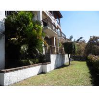 Foto de casa en venta en  , rancho tetela, cuernavaca, morelos, 1118431 No. 01