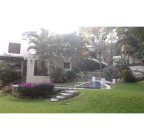 Foto de casa en venta en, tetela del monte, cuernavaca, morelos, 1144241 no 01