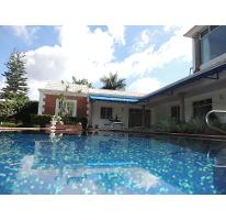 Foto de casa en venta en  , rancho tetela, cuernavaca, morelos, 1291923 No. 01