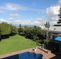 Foto de casa en venta en  , rancho tetela, cuernavaca, morelos, 1291923 No. 02
