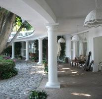 Foto de casa en venta en  , rancho tetela, cuernavaca, morelos, 1581280 No. 01