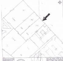Foto de terreno habitacional en venta en, rancho tetela, cuernavaca, morelos, 1702832 no 01