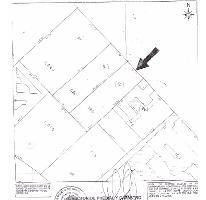 Foto de terreno habitacional en venta en  , rancho tetela, cuernavaca, morelos, 1702832 No. 01