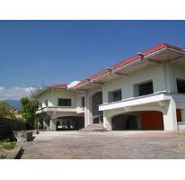 Foto de casa en venta en  , rancho tetela, cuernavaca, morelos, 1801559 No. 01