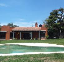 Foto de casa en venta en  , rancho tetela, cuernavaca, morelos, 2246024 No. 01