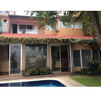 Foto de casa en venta en  , rancho tetela, cuernavaca, morelos, 2588954 No. 01