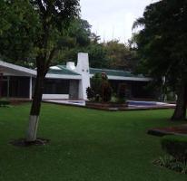 Foto de casa en venta en  , rancho tetela, cuernavaca, morelos, 2601710 No. 01
