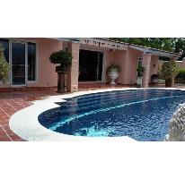 Foto de casa en venta en  , rancho tetela, cuernavaca, morelos, 2602015 No. 01